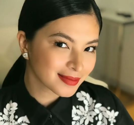 Fans Rejoiced After Angel Locsin's Greatness Was Recognized In The Annual Film Ambassador's Night