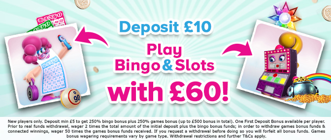 888ladies Bingo UK