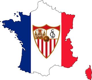 Sevilla Francia