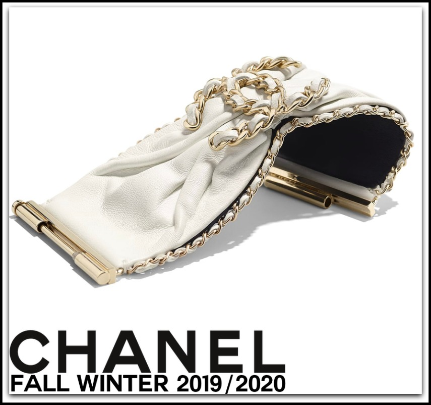 CHANEL FALL WINTER 2019/2020
