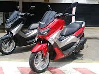 Perbedaan Yamaha NMax, XMax dan TMax - Spesifikasi dan Harga