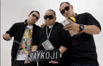 Saykoji Mp3 Full Album
