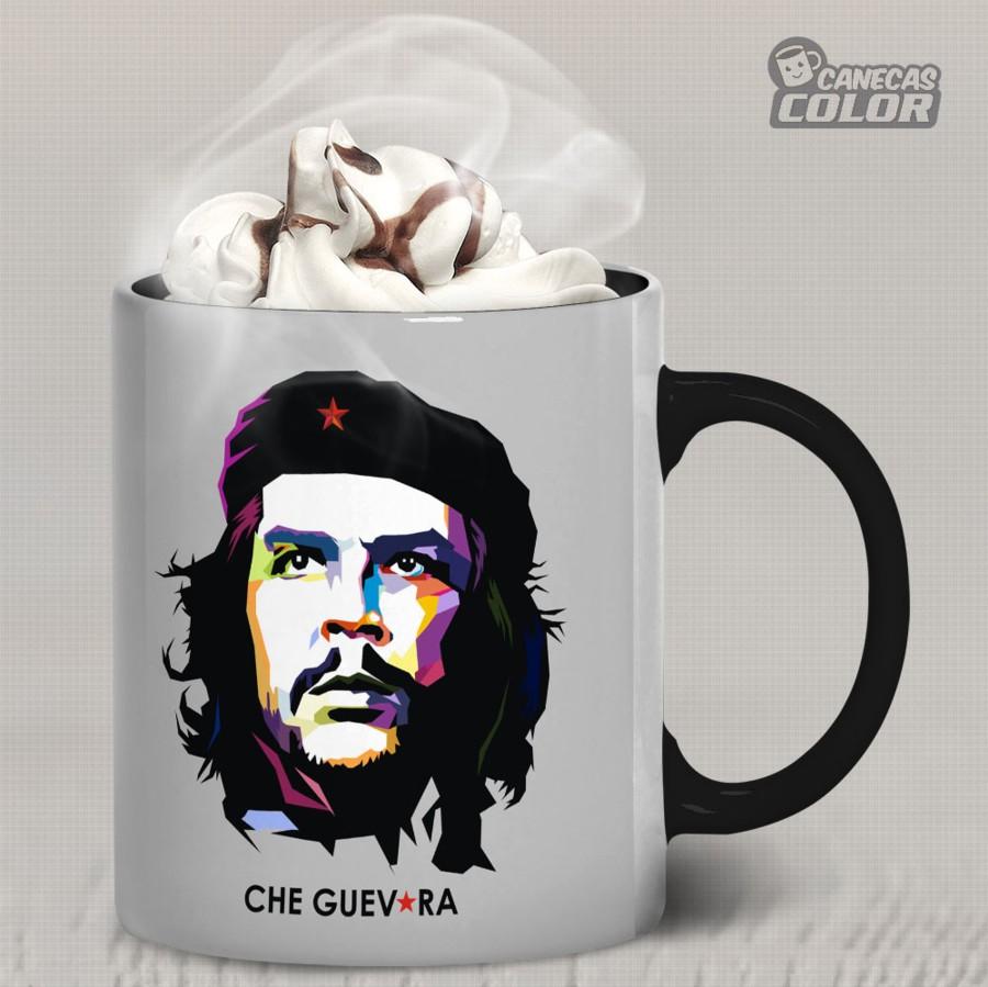 Caneca Che Guevara 02