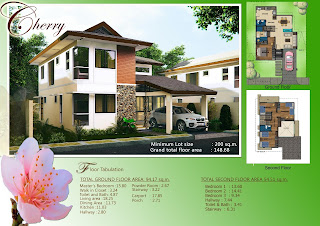 Amiya Resort Residences Cherry House Model