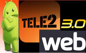Tele2Web موقع