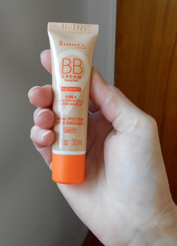 Rimmel BB Cream Radiance.jpeg
