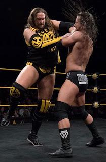 WWE NXT 21.03.2018