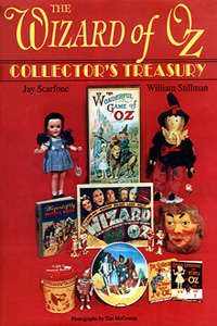 Curiozity Corner: A Collector's Story