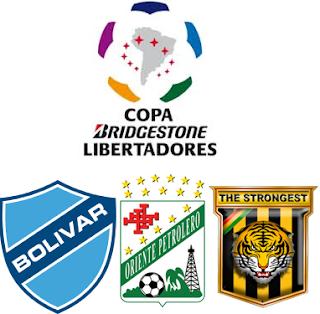 Ver en vivo - Copa Libertadores