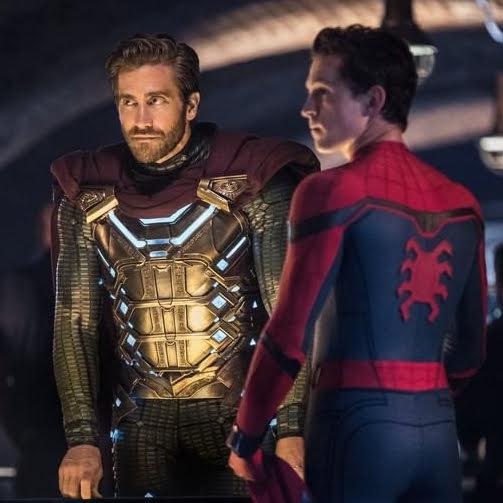 Spider-Man Far From Home : 歴史的大ヒットの「アベンジャーズ : エンドゲーム」を観たら、さらに興味が湧いてくる次回作「スパイダーマン : ファー・フロム・ホーム」の新しい写真 ! !
