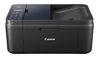 Canon PIXMA MX497 Setup and Scanner Driver Download