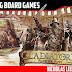 Gladiatores Kickstarter Preview