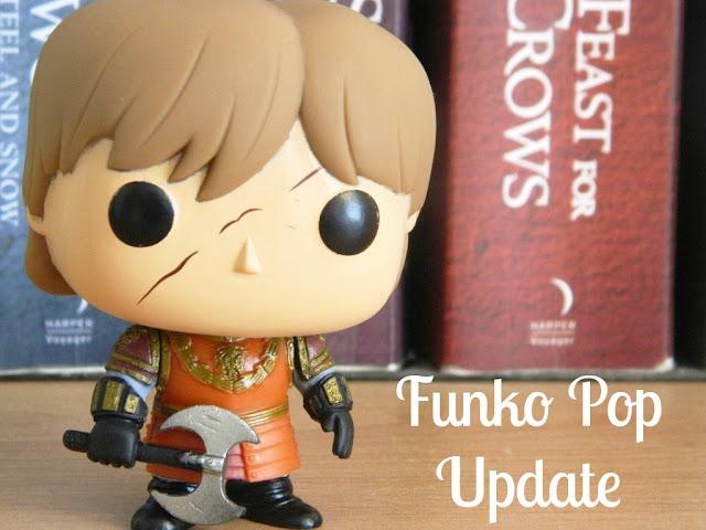 Funko Pop Update