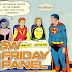 5W Friday Panel: The DC Extended Universe