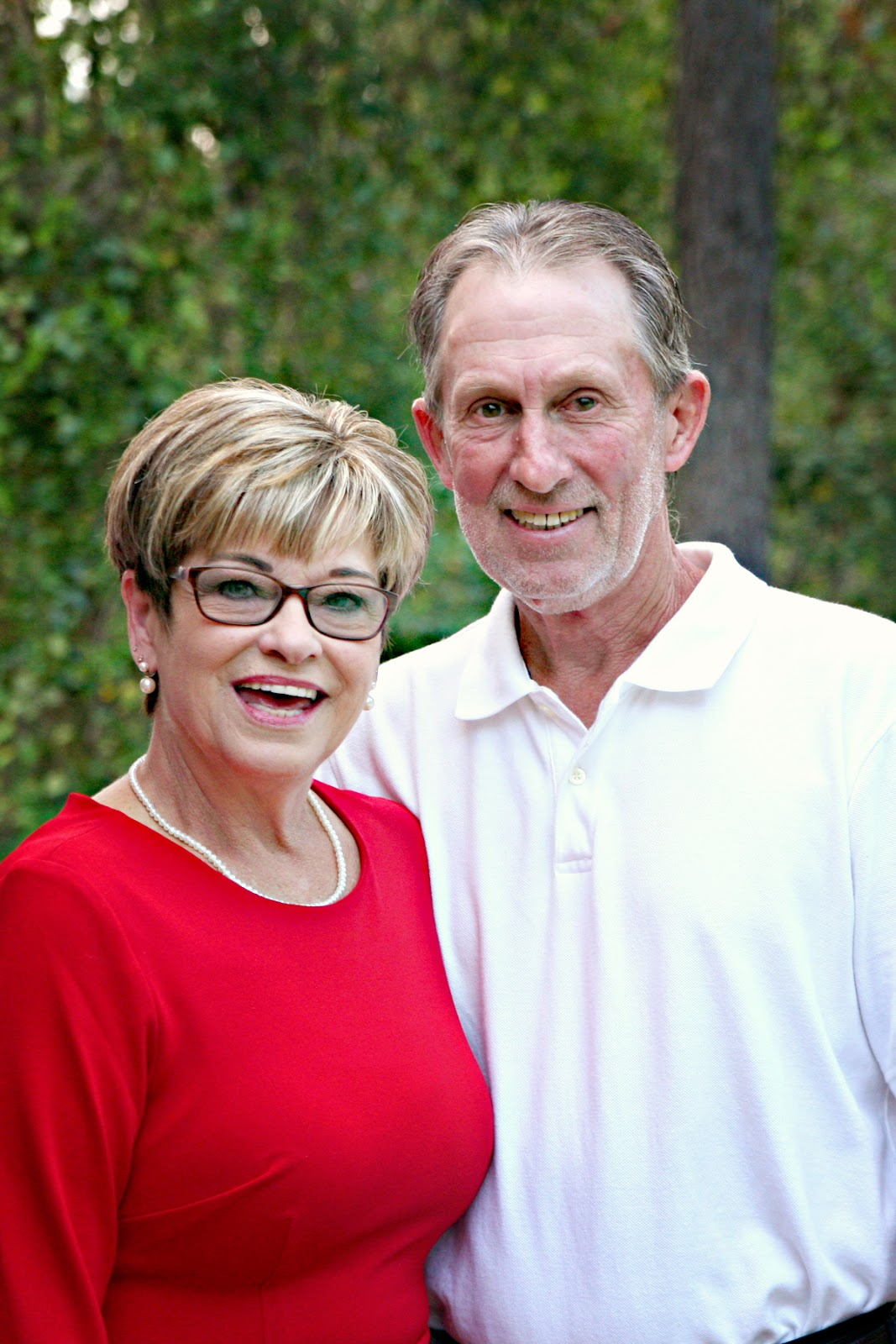 Creations By Cindy: {A Celebration of Forty Years of Marriage}