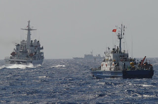 Kapal Vietnam