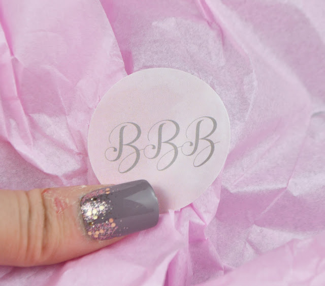 The first British Beauty Box Edit Review   Lovelaughslipstick Blog
