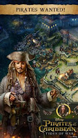 Pirates of the Caribbean: TOW Mod Apk + Official Apk gratis terbaru