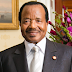 Cameroon President Biya re-elected for seventh straight term