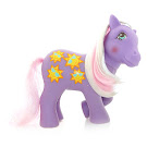 My Little Pony Shoreline Year Seven Sunshine Ponies G1 Pony