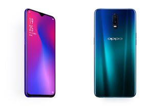 Successor to Oppo Find X could include wireless charging