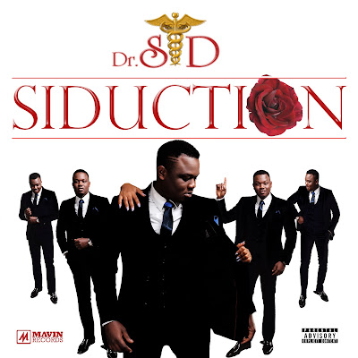 Dr SID - Oyari Ft Tiwa savage image