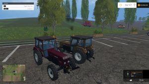 Torpedo 9006A tractors pack