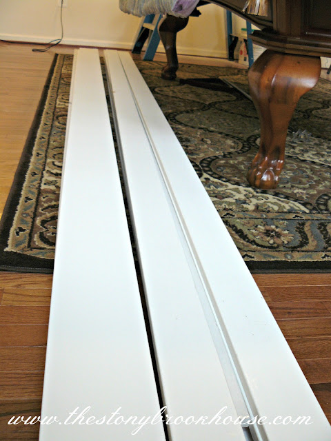 Primed MDF Boards