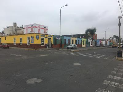 La Punta Callao, La Punta Chucuito