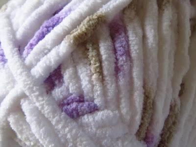 Bernat Baby Blanket, yarn, fluffy