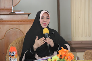 Ini Pesan Walikota Banda Aceh Pada Ramadhan 1436 H