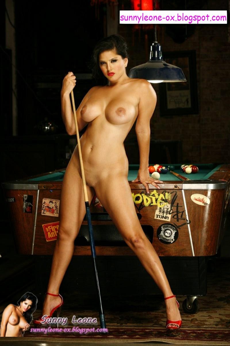 Sunny Leone Nude  Pornstar Hot Sunny Leone Sex Video Porn -3341