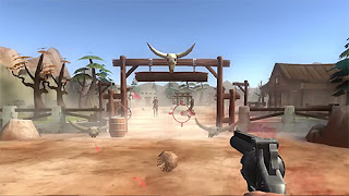 Download Call of Outlaws V1.0.4 MOD Apk ( Unlimited Money )