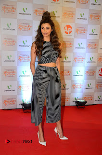 Actress Daisy Shah Stills at Kung Fu Yoga Film Premiere  0009.jpg