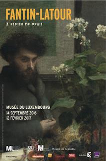 Fantin-Latour à fleur de peau au musée du Luxembourg