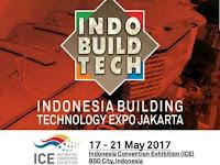 IndoBuildTech Jakarta 2017 is back!