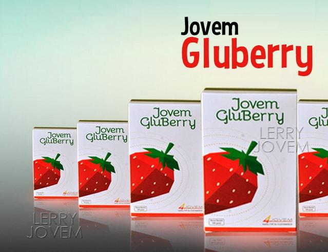 Manfaat Jovem Gluberry untuk Tubuh