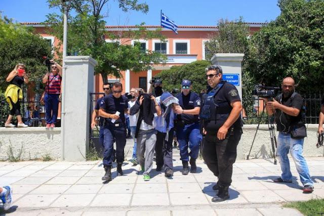 Οργή του τουρκικού ΥΠΕΞ για το άσυλο στον στρατιωτικό! Απειλεί την Ελλάδα