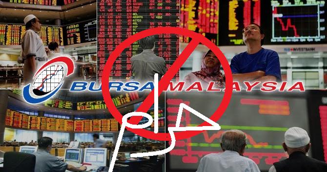 Forex haram malaysia