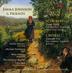 Classical Notes: CD Reviews April 2016