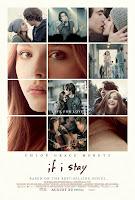 Si decido quedarme (2014) online y gratis