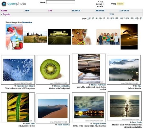 Blog CED - En: Free Online Image Resources