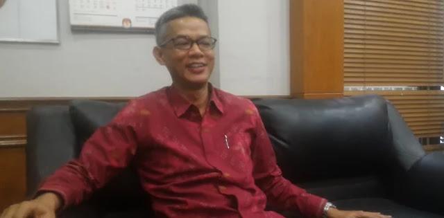 KPU Belum Bisa Simpulkan Jokowi Melakukan Pelanggaran Pemilu Atau Tidak