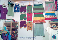 moda sostenible; Zacatua