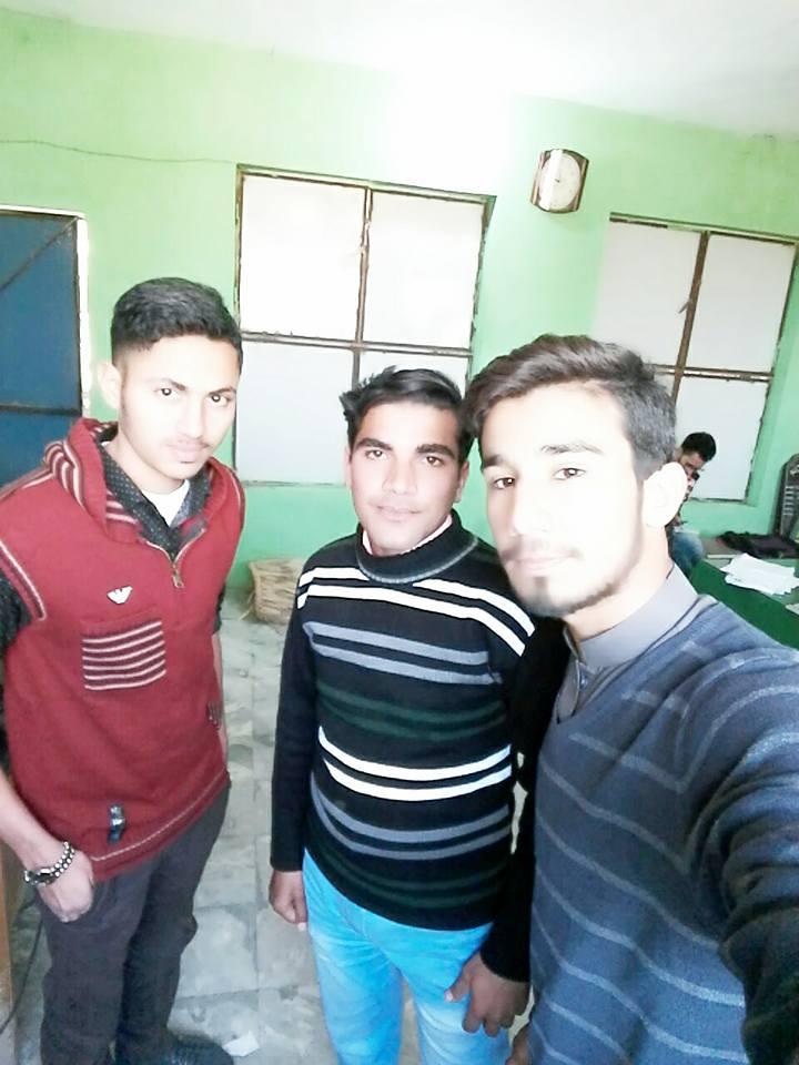 CHAUDHARY FAZAL E HAQ BAJWA (Chak No 157 RB Gojra): Ch Fazal