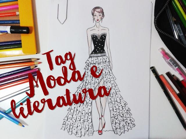 Tag: Moda e literatura
