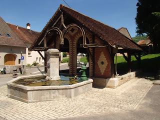 Fontaine lavoir de l'Étoile