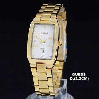 Jual jam tangan Guess