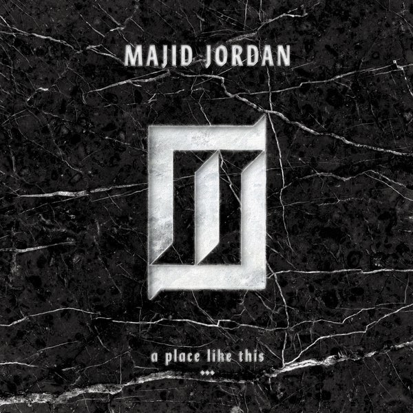 Majid Jordan - A Place Like This - EP Cover