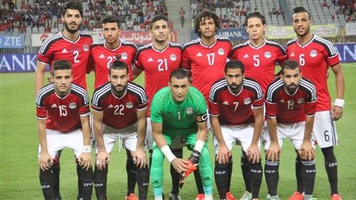 مصر أمام اوروجواي